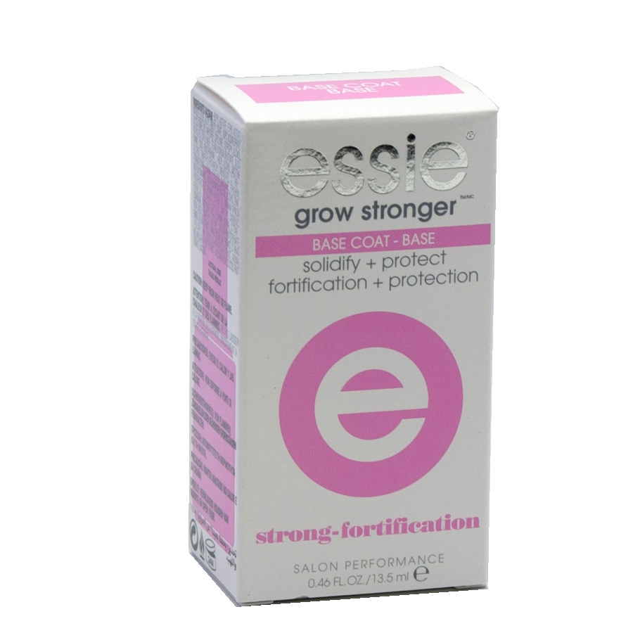 Tratamiento GROW STRONGER BASE COAT - Essie - 13,50ml